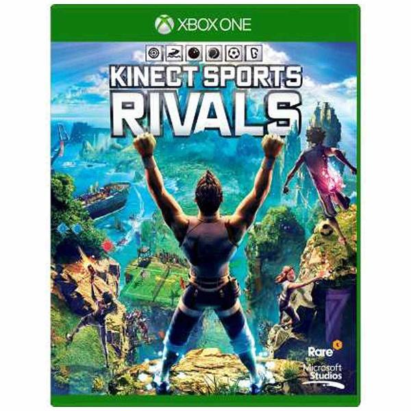 マイクロソフトMicrosoftKinectスポーツライバルズ【XboxOneゲームソフト】