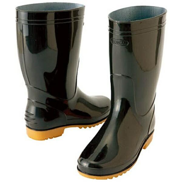 アイトスAITOZ衛生長靴ブラック27.0AZ443501027.0