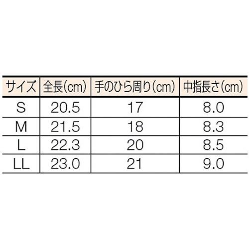 富士グローブFujiGloveシンクロSC-703ブルーL7703