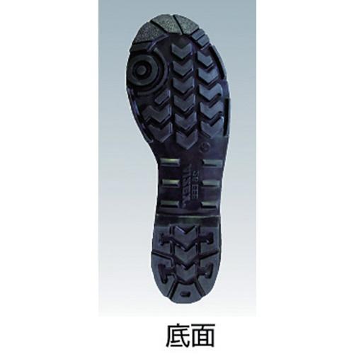 シモンSimon安全靴マジック式AS2825.0cmAS2825.0