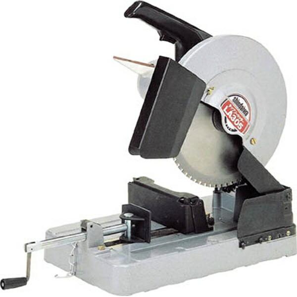 やまびこYAMABIKO小型切断機307MMチップソーカッター低速型LA305