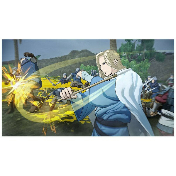 コーエーテクモゲームスKOEIアルスラーン戦記×無双通常版【PS3ゲームソフト】