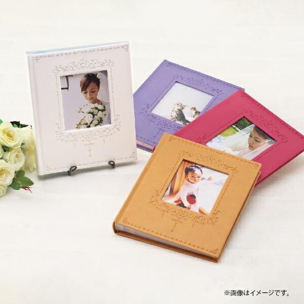セキセイSEKISEIフレームアルバム(ピンク)XP-4700[XP4700]