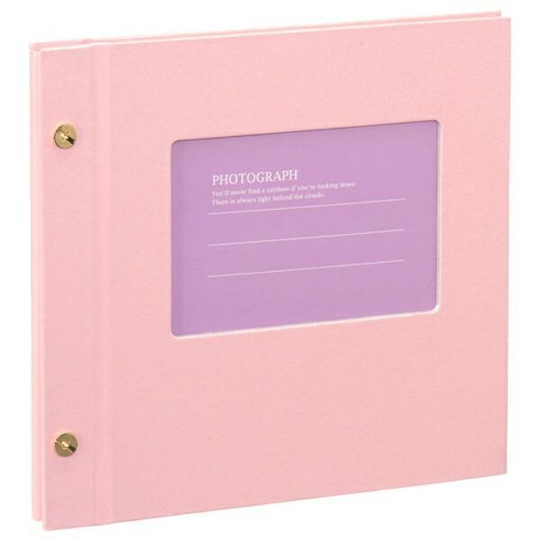 セキセイSEKISEIライトフリーアルバムフレーム(ピンク)XP-5308[XP5308]