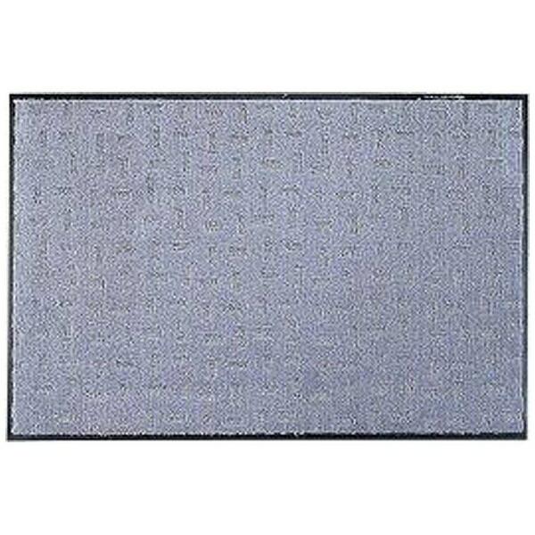テラモトTERAMOTOエコレインマット900×1500mmグレーMR0261465