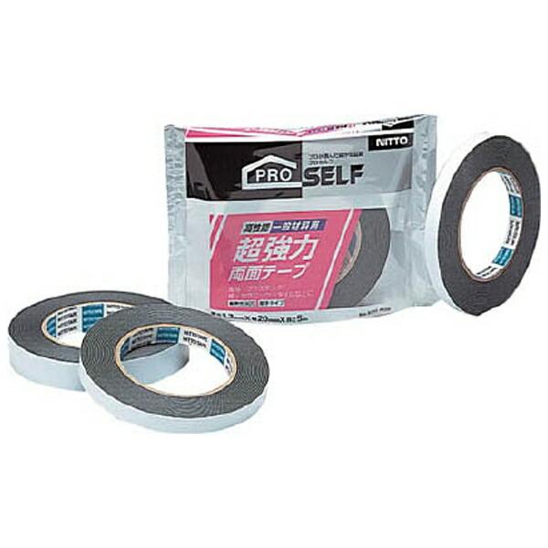 ニトムズNitoms超強力両面テープ一般材料用12X5J0960