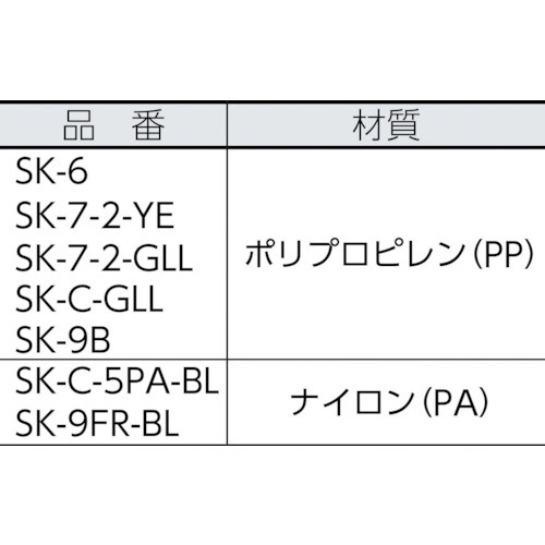 三甲サンコーサンボックス#9BオレンジSK9BOR