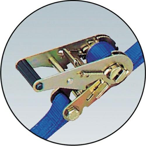 オーエッチ工業OHラッシングベルトシボリ縫製LBR604L1050L《※画像はイメージです。実際の商品とは異なります》