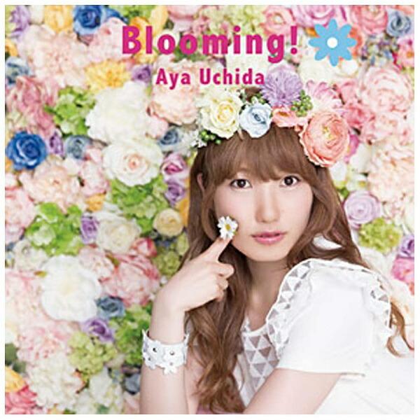日本コロムビアNIPPONCOLUMBIA内田彩/Blooming!通常盤【CD】