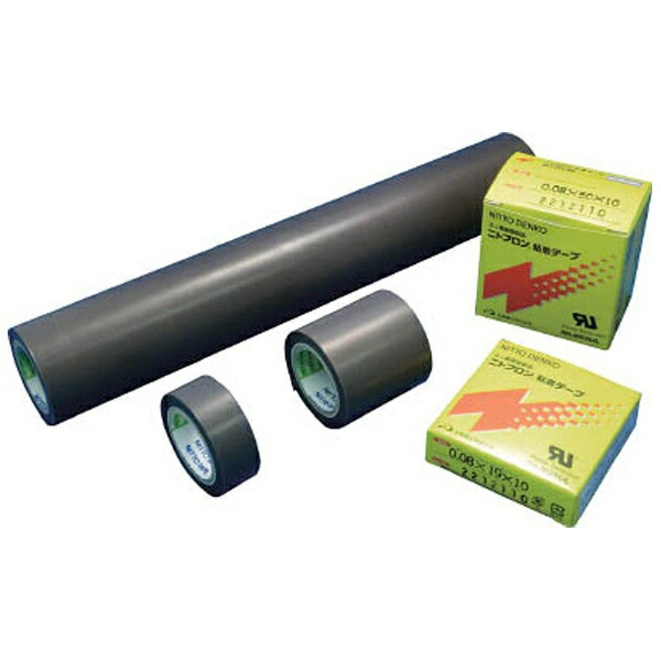日東Nittoニトフロン粘着テープNo903UL0.08mm×300mm×10m903X08X300《※画像はイメージです。実際の商品とは異なります》