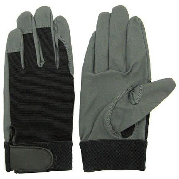 シモンSimon作業手袋袖口マジックバンド式ハンドバリア#30M寸HANDOBARIA30M