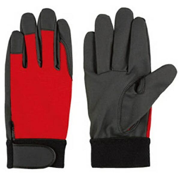 シモンSimon作業手袋袖口マジックバンド式ハンドバリア#20L寸HANDOBARIA20L