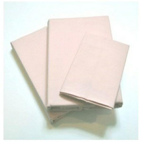オーシンOSHIN【カバー4点セット】吸水速乾タイプ(ダブルサイズ/ピンク)