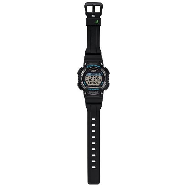 カシオCASIO[ソーラー時計]スポーツギア(SPORTSGEAR)STL-S300H-1AJF[STLS300H1AJF]
