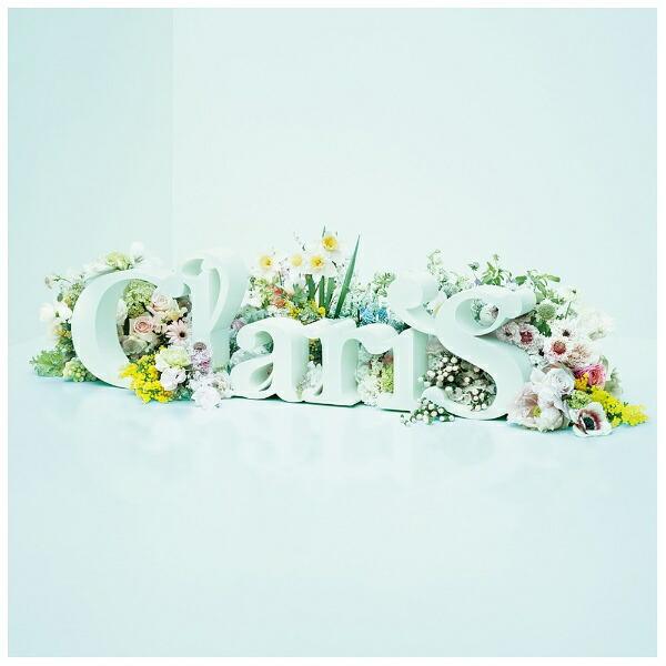 ソニーミュージックマーケティングClariS/ClariS〜SINGLEBEST1st〜初回生産限定盤(Blu-rayDisc付)【CD】