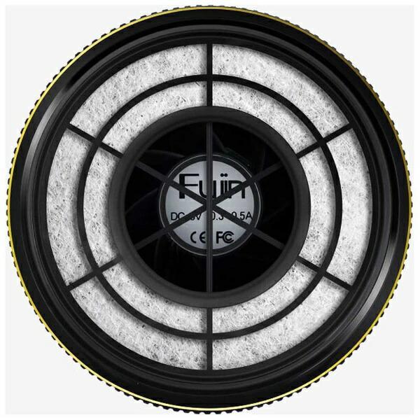 日新精工NissinSeikoレンズ型カメラの掃除機FujinD(風塵D)【ニコンFマウント対応モデル】F-L001[FL001R]
