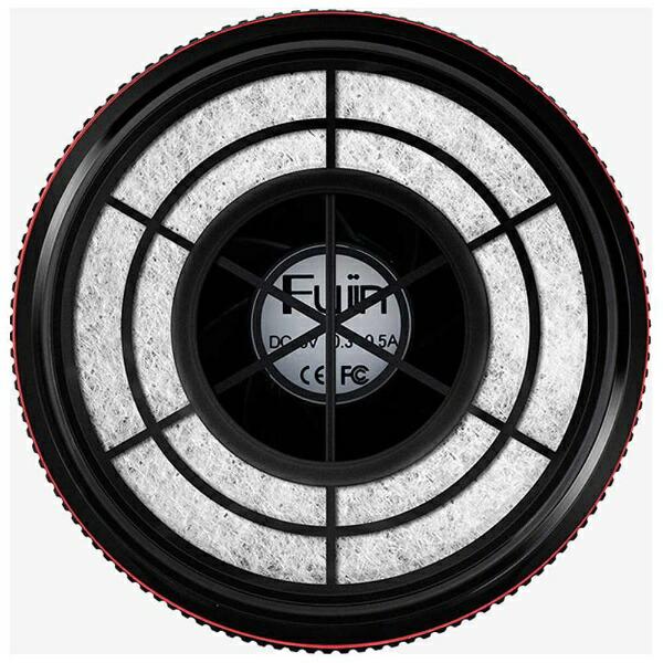 日新精工NissinSeikoレンズ型カメラの掃除機FujinMarkII(風塵MarkII)【キヤノンEFマウント対応モデル】EF-L002[EFL002R]