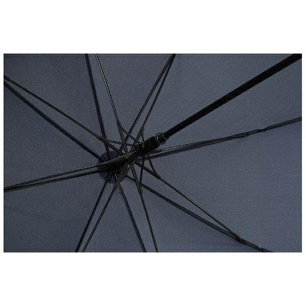 ウォーターフロントWaterfront【傘】メンズ長傘富山サンダークラッシックTYSDC-1L70-UJ(超撥水加工)70cm【色指定不可】[TYSDC1L70UJ]