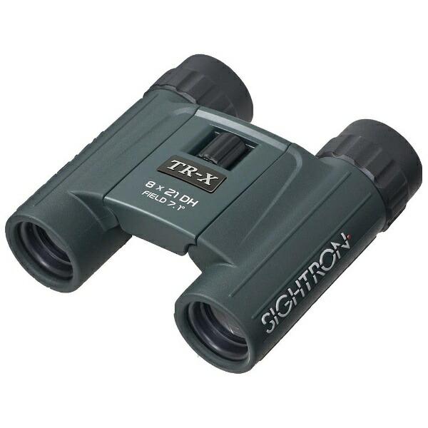 サイトロンジャパンSIGHTRON8倍双眼鏡サイトロンTR-X8X21DHSAB016[TRX8X21DHSAB016]