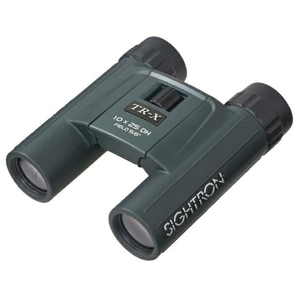 サイトロンジャパンSIGHTRON10倍双眼鏡サイトロンTR-X10X25DHSAB017[TRX10X25DHSAB017]
