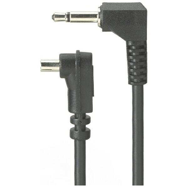 PROFOTOプロフォトシンクロ接続用3.5mmミニフォンプラグ103011