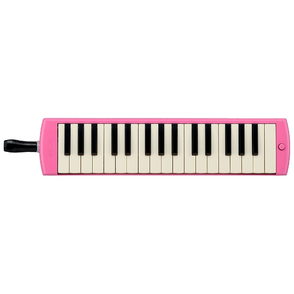 ヤマハYAMAHAピアニカ32鍵盤P-32EPピンク[鍵盤ハーモニカヤマハP32EP]