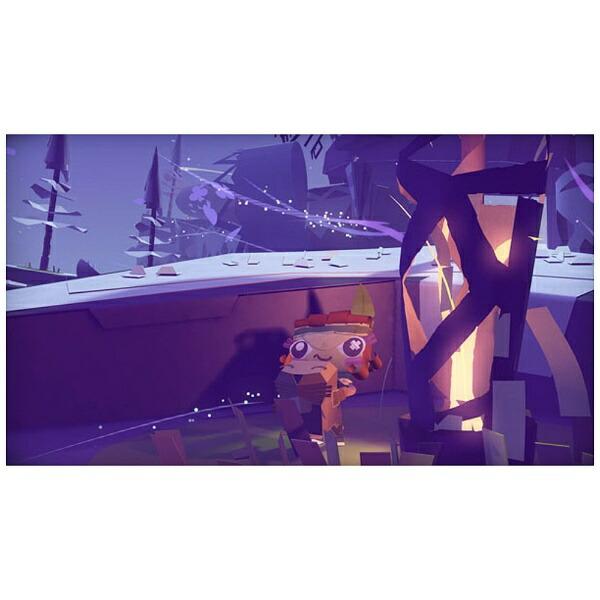 ソニーインタラクティブエンタテインメントSonyInteractiveEntertainmenTearawayPlayStation4【PS4ゲームソフト】【代金引換配送不可】
