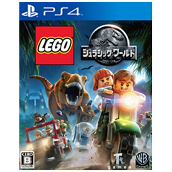 ワーナーブラザースジャパンWarnerBros.LEGO(R)ジュラシック・ワールド【PS4ゲームソフト】