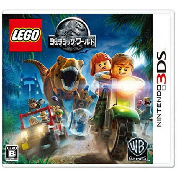 ワーナーブラザースジャパンWarnerBros.LEGO(R)ジュラシック・ワールド【3DSゲームソフト】