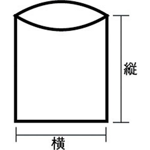 生産日本社SEISANNIPPONSHA「ユニパック」D-4120×85×0.04200枚入D4