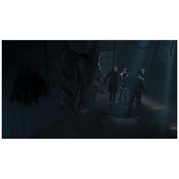 ソニーインタラクティブエンタテインメントSonyInteractiveEntertainmenUntilDawn-惨劇の山荘-【PS4ゲームソフト】【代金引換配送不可】