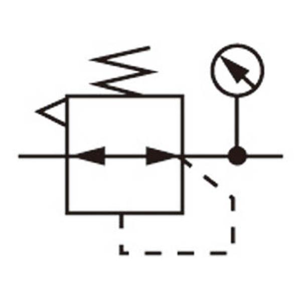 CKDシーケーディCKDレギュレータR10006W