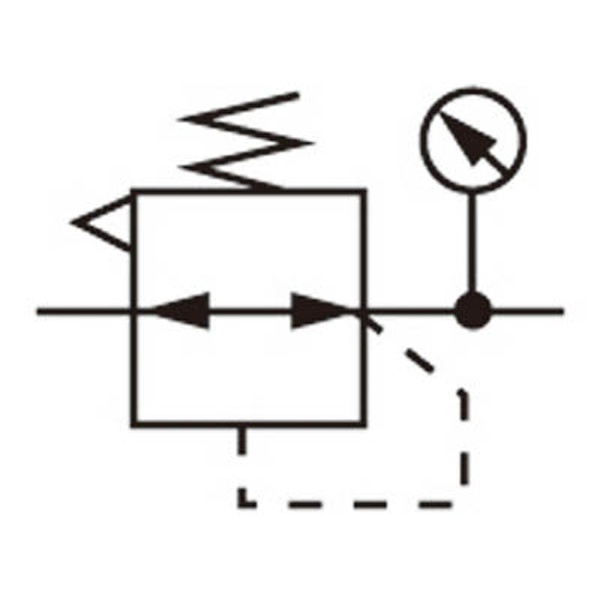 CKDシーケーディCKDレギュレータR400015W