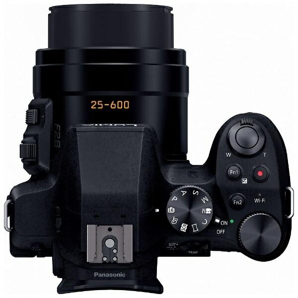 パナソニックPanasonicDMC-FZ300コンパクトデジタルカメラLUMIX(ルミックス)[防滴+防塵][DMCFZ300]