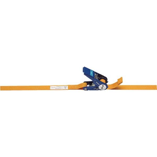 キトーKITOベルトラッシングラチェットバックル式シボリ縫製タイプBLR010ET010ET030《※画像はイメージです。実際の商品とは異なります》