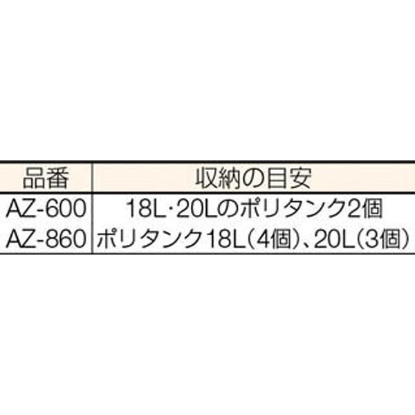 アイリスオーヤマIRISOHYAMAワイドストッカーAZ860