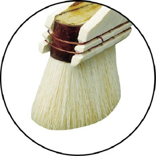 大塚刷毛製造OHTSUKABRUSH新花火筋違白1017830060《※画像はイメージです。実際の商品とは異なります》