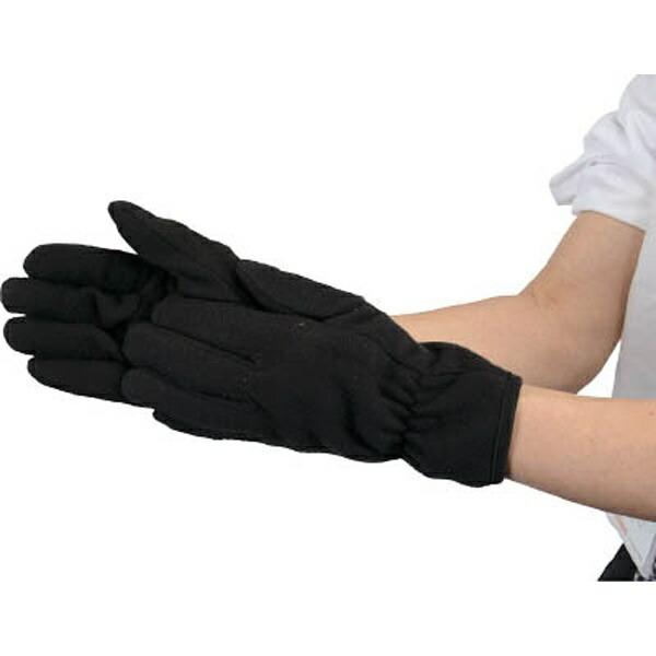 トラスコ中山防寒インナー手袋MサイズTWIGM
