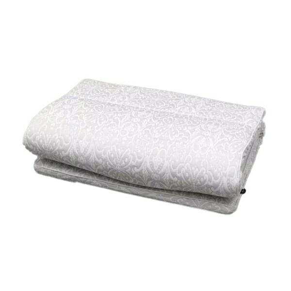アイリスオーヤマIRISOHYAMAアイリスオーヤマエアリー敷きふとんダブルサイズ(140×210×7cm)ASF-D