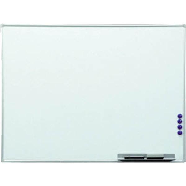 アイリスオーヤマIRISOHYAMAアルミホワイトボード1200×900×21AWB912