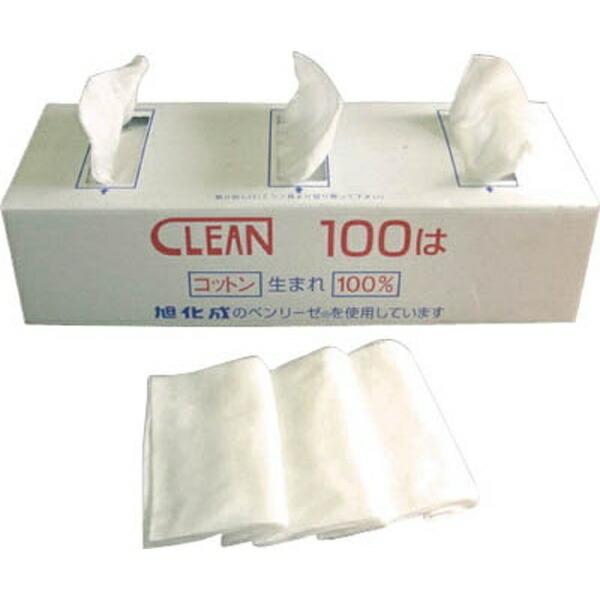 熱田資材AtsutashizaiACEクリーン100(1箱135枚)CLEAN100