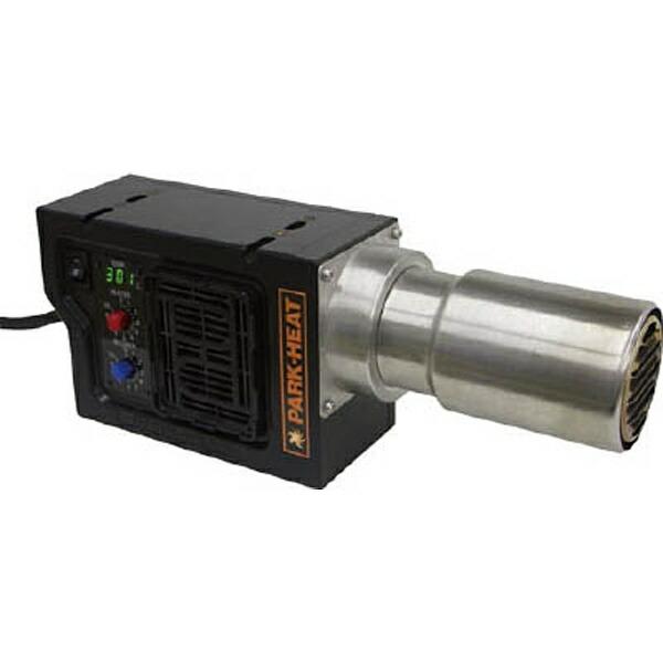パーカーParker単相200/230Vパークヒートポータブル熱風機PHS9型PHS92