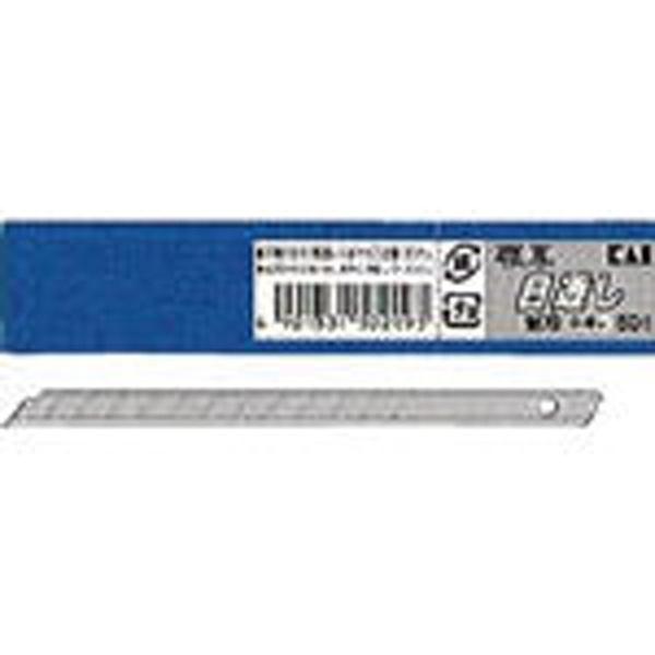 貝印KaiCorporation小型カッター替え刃目透かし刃SS50(1箱50枚)
