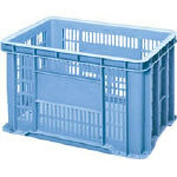 積水化学工業SEKISUIBS型メッシュコンテナBS-100青BS100