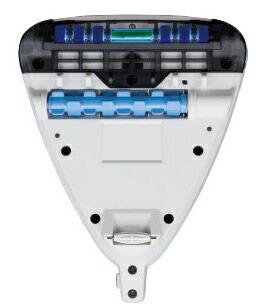 パナソニックPanasonicMC-DF500Gふとんクリーナークリーンセンサーシルバー[紙パック式][MCDF500G_S掃除機]