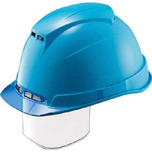 谷沢製作所TANIZAWASEISAKUSHOヘルメット高通気二層構造タイプ・ワイドシールド面付1330VSEV5B4J
