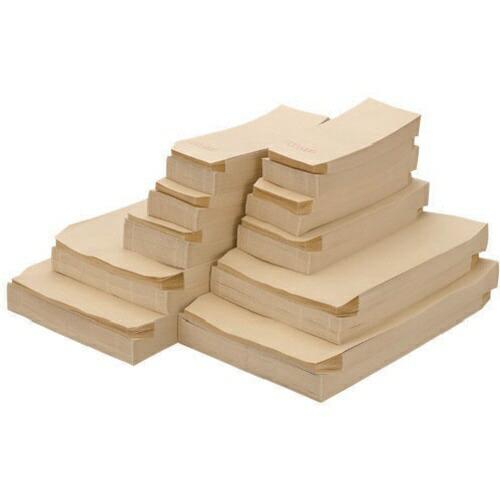 プラスPLUSクラフト封筒角2250枚321942P283JK2(1箱250枚)