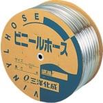 三洋化成SANYOKASEI透明ホース15×1850mドラム巻TM1518D50T
