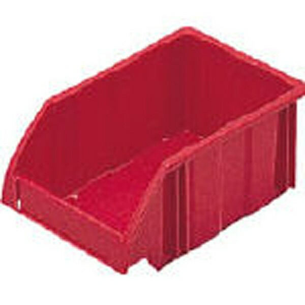 DICプラスチックディーアイシープラスチックB型コンテナB-1外寸:W197×D130×H90赤B1