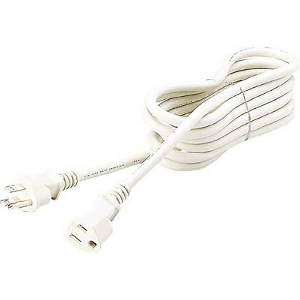 正和電工SeiwaDenkoOA延長コードアイボリーT-OA3[3.0m/1個口/スイッチ無]